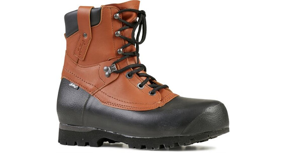 Lundhags M's Vandra Mid Gold Brown (709)